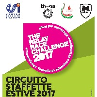 The Relay Race Challenge 2017