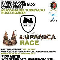 Lupanica Race / Walk